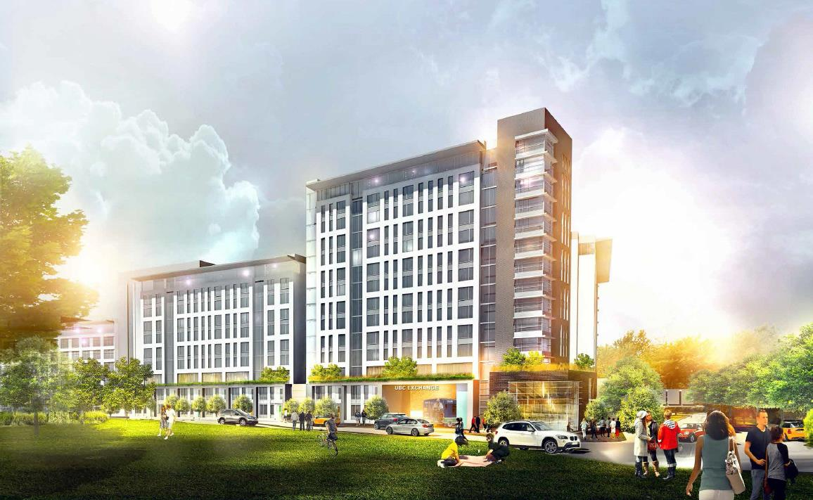 - Exchange Residence at Gage South