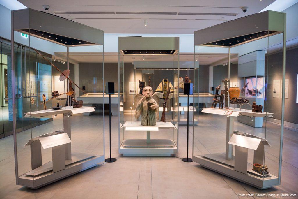 New Northwest Coast Masterworks Gallery