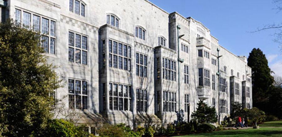 - Chemistry Building Centre Block UBC Renew