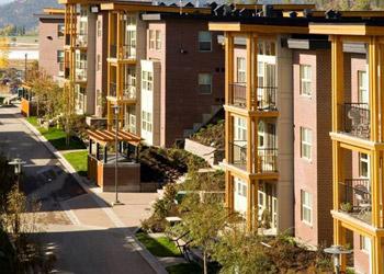 - UBC Okanagan Housing Phase 2