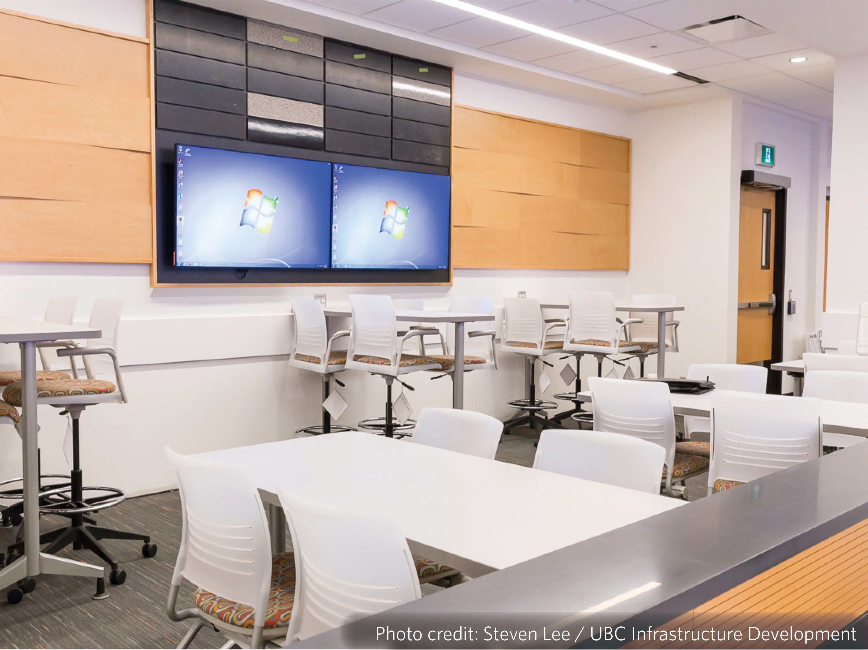 - Hennings 200 Active Learning Theatre