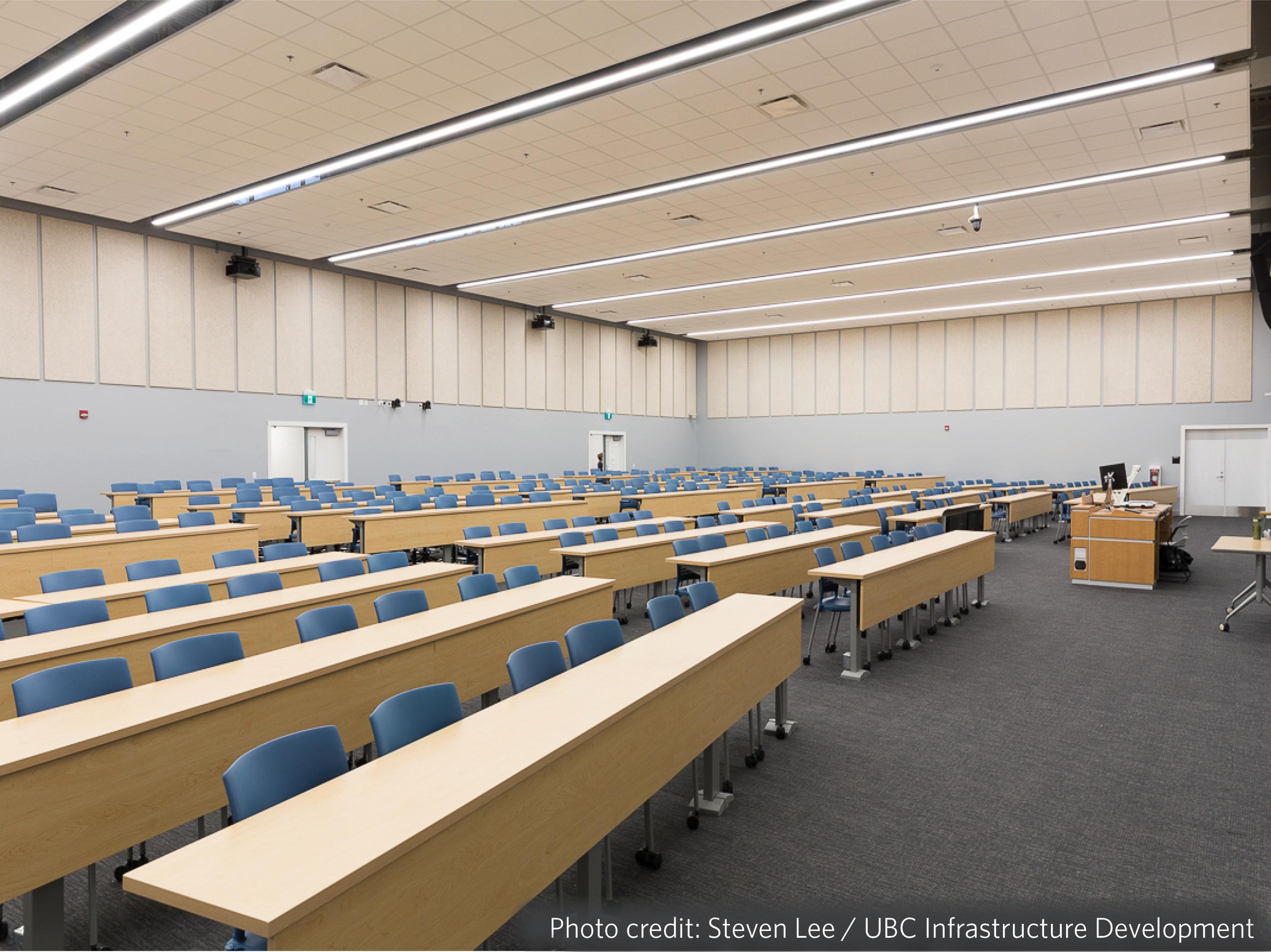 - UBC Life Building 2201