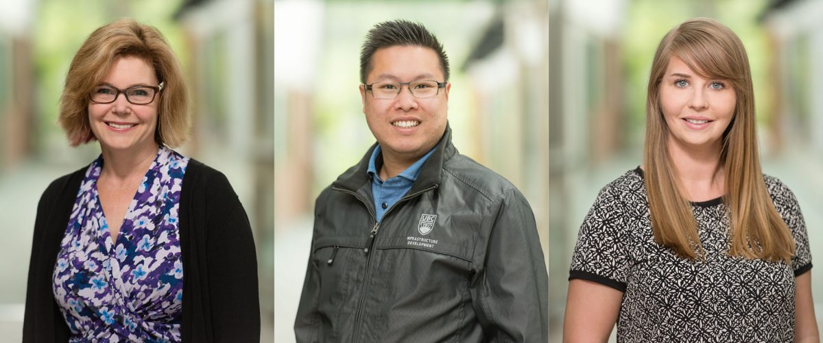 New Learning Space team within Infrastructure Development