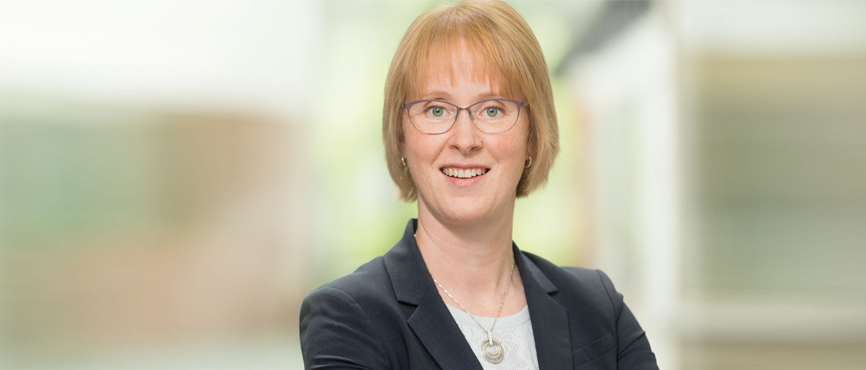 Jennifer Sanguinetti appointed Managing Director, Infrastructure Development