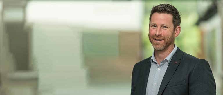 Aaron Mogerman appointed Director, Infrastructure Development in UBC Okanagan