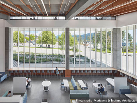 - UBC Okanagan Teaching & Learning Centre