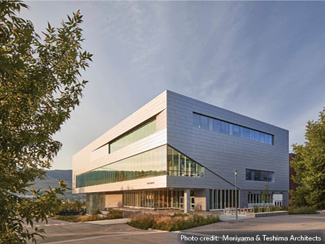 UBC Okanagan Teaching & Learning Centre