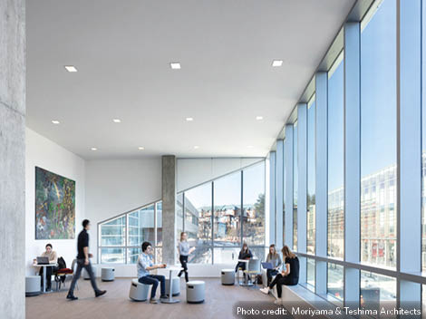 - UBC Okanagan Teaching & Learning Centre