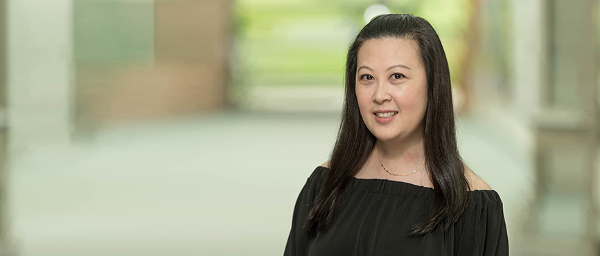 Colleen Mah promoted to Associate Project Manager, Project Services with Infrastructure Development