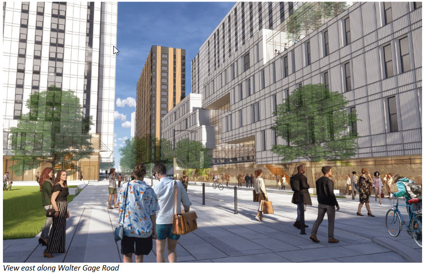 - Brock Commons Phase 2